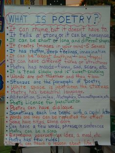 Ah, poetry.  Love to read you, wich I could write you.