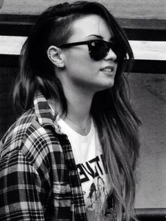 Demi Lovato// this girl has been through so much and just love how she remains beautiful.