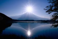 #mtfuji #fuji #lake