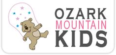 Ozark Mountain Kids - Chairs & Footstools, Crib Bedding Collections, Gift Sets, Nap Mat, Nursing Pillows, Porta Crib Sets, Sock Monkeys, Tee Pee's, & Toys