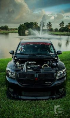 Dodge Neon Srt 4 Cars Pinterest See More Ideas About