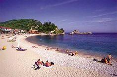 ::[ Kryoneri Beach | Perfecture of Preveza ]::