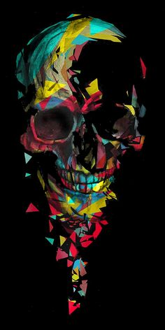 Colored skull wallpaper by Skate_boY - 68 - Free on ZEDGE™ Skull Wallpaper Iphone, 8k Wallpaper, Graffiti Wallpaper, Graffiti Art, Wallpapers Games, Joker Wallpapers, Gas Mask Art, Masks Art, Wolf Tattoo Design