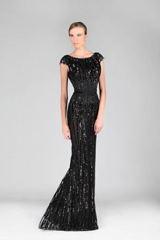 another dress for the oscars  -  tony ward spring summer 2013