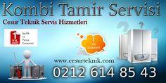 Kombi Tamiri 0212 614 85 43 Kombi Teknik Servis