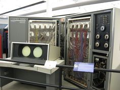 1000+ images about Vintage Computers on Pinterest | Ibm ...
