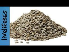 Why Eat Sunflower Seeds? - YouTube
