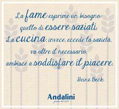 Buona domenica a tutti!  Cosa c'è di meglio di un buon piatto di pasta #Andalini per raggiungere il piacere? ;-)  www.andalini.it