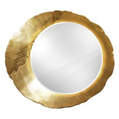 Rustic Wall Mirrors, Round Wall Mirror, Floor Mirror, Bar Interior Design, Interior Decorating, Decorative Accessories, Decorative Items, Futuristic Interior, Home Deco
