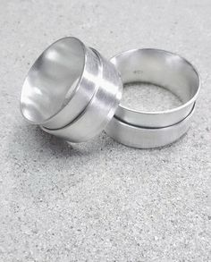 Free shipping, Silver sterling ring, Handmade silver ring ,Muse ring, Rotate ring, Movement ring, Silver sterling ring, Unisex ring,