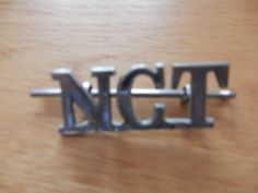 Nottingham City Transport NCT Bus Badge in Collectables, Transportation, Bus/ Coach | eBay!
