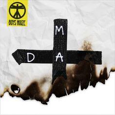 Mayday Remixes - Boys Noize