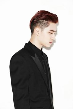 D.O. #EXO #kyungsoo