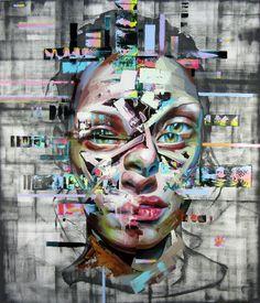 Justin Bower es un pintor norteamericano quien dedicó la mayor parte de su obra hasta el momento a fracturar, desestabilizar y reconstruir retratos de post-humanos en un nexo de sistemas espaciales entrelazados, una descripción propia de su trabajo que resulta una definición muy precisa de todas las personas. Sus pinturas buscan expresar la problematización de […]