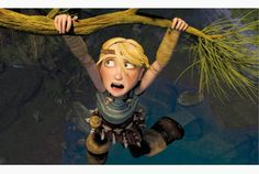 How To Train Your Dragon movie astrid  | How to Train Your Dragon: Fires kids' imaginations | Toronto Star