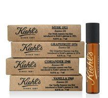 Amazon.com: Kiehls Grapefruit Essence Oil with Roller Ball Applicator -: Beauty