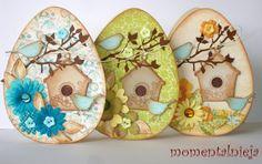 mo-mentalnie ja: Wielkanoc