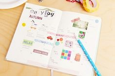 cute doodle planners - Google Search