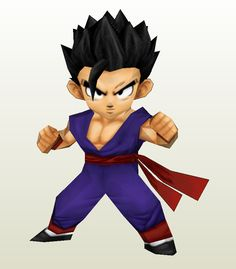 Action & Toy Figures Impartial Dragon Ball Z Goku Super Saiyan 4 Combat Form Model Collection Action Figure Dbz Chocolatepvc Red Hair 20 Cm