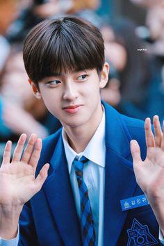 Kim Min Gyu, Happy Pills, Monsta X Wonho, Produce 101, Mingyu, Season 4, Hot Boys, My Boyfriend, Handsome