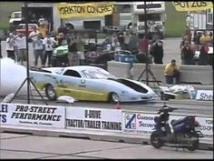 The Alberta Canola Producers Commission is proud to sponsor Kevin Therres and his Prairieland Motorsports Racing Team - builders and racers of the worlds fir. Team Builders, Racing Team, Car Humor, 2 In, Tractors, Jet, World, The World