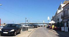 Tavira requalifica a zona ribeirinha no troço da Lota! | Algarlife