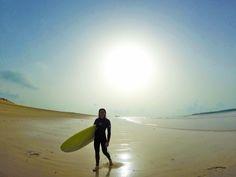 surfing essaouira beach karma surf retreat