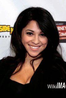 Exclusive! Y&R Casts New Character - Soap Opera Digest |Noemi Gonzalez Paranormal Activity