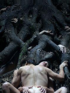 """""""A Morte do Demônio."""""""