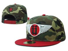 Unkut Wings Snapback Hat (3) , cheap discount  5.5 - www.hats-malls.com