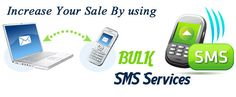 Users like to have SMS alert service from their service providers. Get bulk SMS service with Bulk SMS Service Company in Delhi, India. For more detail, call on 9999770566 or click on the following link  www.aaditritechnology.com/bulk-sms-service.html