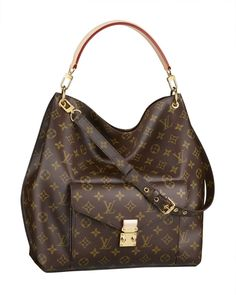 DC FASHION NEWS: Louis Vuitton Monogram Métis New Hobo Bag | Disi Couture®