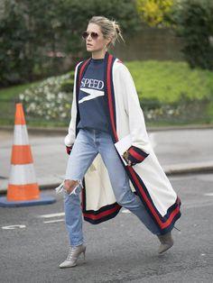 6fa8dd79b5d Best Paris Fashion Week Street Style Fall 2017