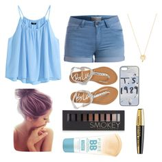 """""""Untitled #22"""" by kaylaxxlynn on Polyvore"""