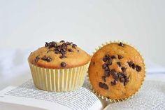 Muffin senza latte e senza burro - Fidelity Cucina Muffin, Latte, Breakfast, Food, Morning Coffee, Muffins, Meal, Essen, Hoods