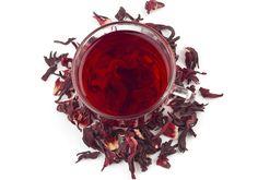 O que acontece quando você coloca o chá de hibisco na dieta