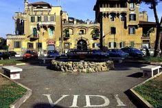 Garbatella, Roma Piazza Benedetto Brin - Pesquisa Google