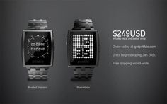 Thinner $249 Pebble Steel is official – specs and features - #pebblesteel #pebblesteelspecs #pebblesteelfeatures