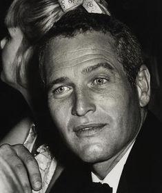Paul Newman, 91 anni in 91 foto stupende