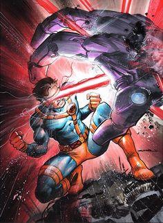 Ciclope - Marvel