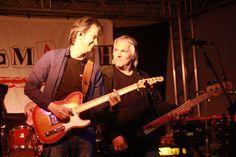 Interview, Rock Bands, Blues, Music Instruments, Best Music, Concert, Guitar, Musical Instruments