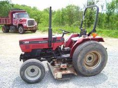 case cs100 cs110 cs120 cs130 cs150 tractors service repair manual rh pinterest com Case IH Combine International Harvester Company