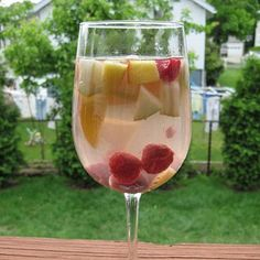 White Sangria: Mexican food can be a diet disaster. Celebrate a healthier Cinco de Mayo with these tasty recipes that won't wreak havoc on your waistline.