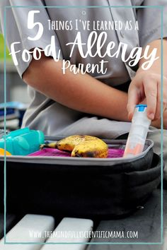 Food Allergies, Parenting Hacks, A Food, Families, Mom, Learning, Children, Life, Young Children