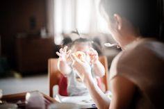 Les 10 commandements de la diversification alimentaire, mamanagacee.com