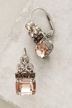Love this look   Fashion Inspiration - Earring 400