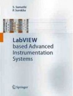LabVIEW based Advanced Instrumentation Systems - Free eBook Online