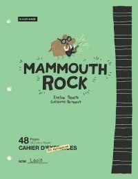Vignette du livre Mammouth Rock Rock, Convenience Store, Album, Reading, Solution, Youth, Stains, Petite Fille, Comics