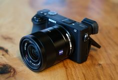 Sony Alpha A6500 review | Cameralabs