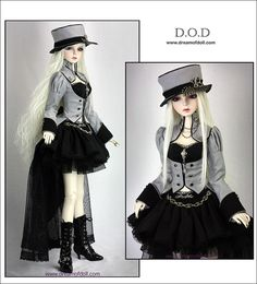 LOVE this outfit. i would buy it for my homemade bjd that im making but its sooo expensive